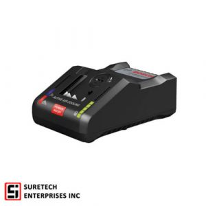 GAL 18V-160 C Bosch Professional Ultra Fast Charger